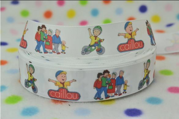 Calliou - 1 inch-calliou