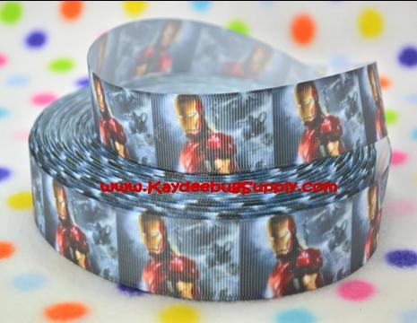Iron Man - 1 inch-iron, man, iron man, superhero, super, hero, heroes, superheroes, comic, book, boys, boy, movie,