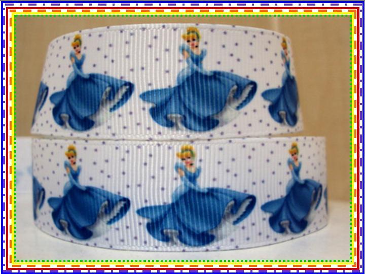 PRINCESS - Cinderella Blue Dress - White Background  1 inch-cinderella, princess, princesses, disney, blue, dress, fairy, tale, fairytale, glitter, dancing, snow, white, tiana, ariel, pocahontas, mulan, jasmine, snow white