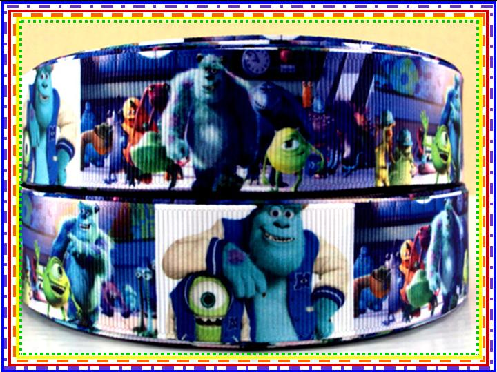 Monsters University - Monsters Inc - 1 inch-disney, halloween, boy, boys, skull, eye, ball, eyes, balls, one, eyed, boo, sully, monster, monsters, university, inc, inc., disney, spooky, boy, boys, little, alien, aliens,