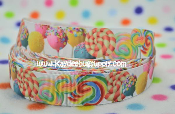 Lollipops - Whirly Pops - 1 inch-candy, lolli, lollipop, lollipops, whirly, pop, pops, candyland, cake, sprinkles, candyland
