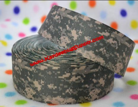 US Army Camo ACU Military - 1.5 inch-army, military, camo, digits, camouflage, green, war, support, support our troops