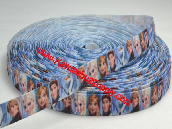 Movie - Frozen - 3/8 inch-movie, Kristoff, Duke of Weselton, Anna, Olaf, Elsa, Snow Queen, Mandrake, disney, frozen, snow, queen,Princess, Arendelle, Princess Anna of Arendelle