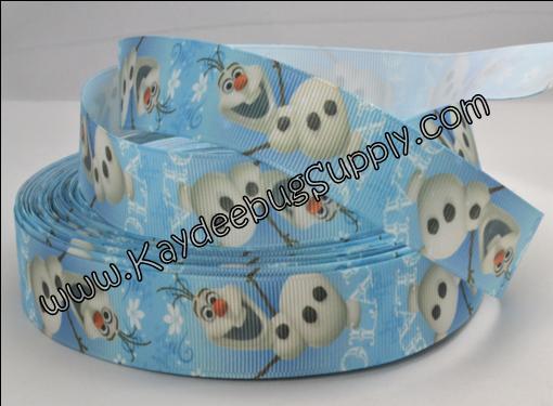 Frozen Movie - Olaf Snowman - Horizontal - 7/8 inch-winter, frozen, movie, Kristoff, Duke of Weselton, Anna, Olaf, Elsa, Snow Queen, Mandrake, movie, disney,  snow, man, men, snowman,