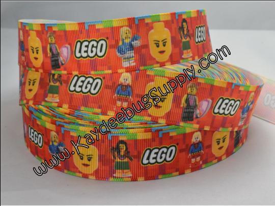 Lego - RED - 1 inch-lego, movie, building, block, blocks,