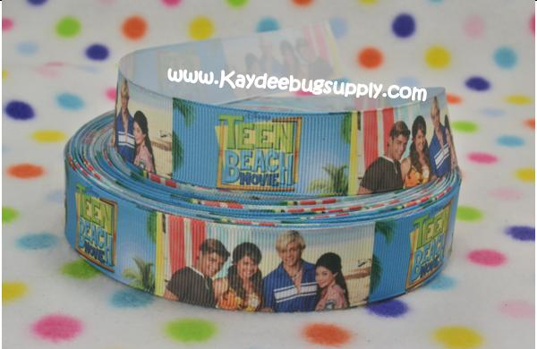 Teen Beach Movie - 1 inch-teen, beach, movie, disney, channel, high, school. musical.