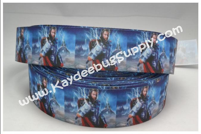 Movie - Thor - 1 inch-movie, action, hero, super, superhero, Thor, advengers, advenger