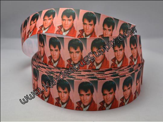 Elvis - 1 inch-music, elvis, legend, rock, star, band, lead, singer,