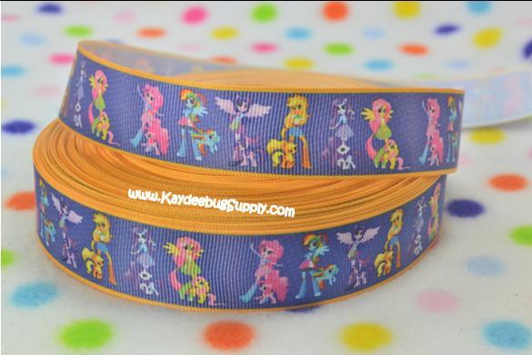 My Little Pony - Equestria Girls - PURPLE - 1 inch-movie, my, little, pony, mlp, equestria,