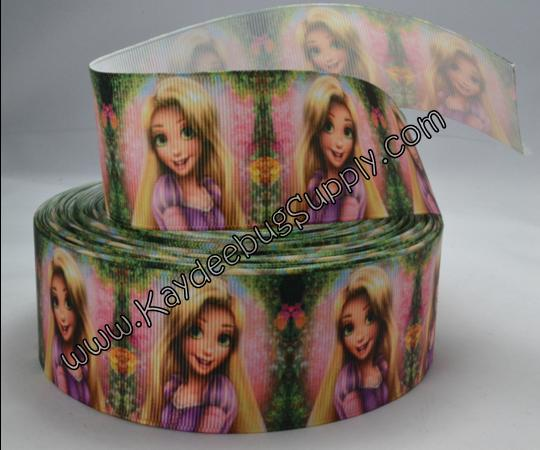 Princess - Rapunzel - GREEN - 1.5-disney, movie, tangled, princess, rapunzel