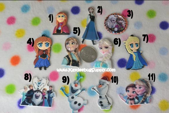 Frozen Movie - PVC or Flatback Resin Cabochon-xmas, holiday, santa, claus, christmas,movie, Kristoff, Duke of Weselton, Anna, Olaf, Elsa, Snow Queen, Flatback, Resin, Cabochon, Bow, Centers, Appliques, Charms, Pendant, cabochons, flat, back, backs, flatbacks, center, resins, decoden, olaf, sven, cell, phone, decoden, flatback, resin, flat, backs, resins, cabochons, cabochon, flatbacks, bow, center, centers, charm, pendant, pendants, charms, back, kawaii, decodens, cell, phone, decoration, decorations, deco, bottle, cap, caps, flatten, flat