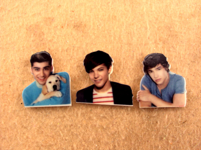 One Direction Members - Flatback Resin Cabochon-flatback, resin, flat, backs, resins, cabochons, cabochon, flatbacks, bow, center, centers, charm, pendant, pendants, charms, back, one, direction, 1D, boy, band, liam, louis,