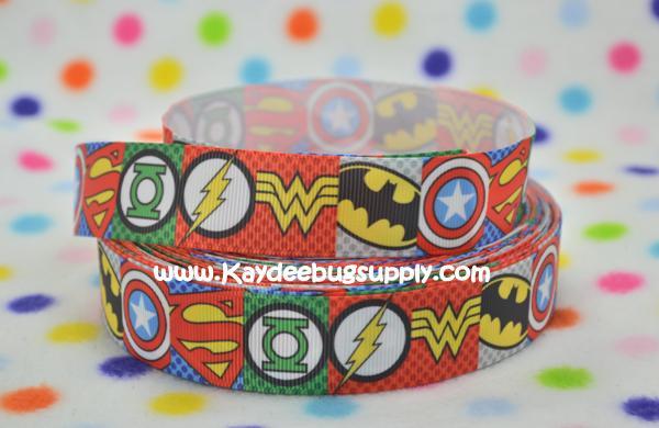 Superhero Logo BLOCK - 1 inch-super, hero, heroes, superhero, superheroes, batman, superman, man, bat, super, block, logo, logos, wonder, woman, spiderman,
