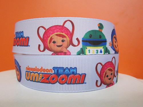 Team Unizoomi - Grey - 7/8 inch-nickelodeon, team, umizoomi